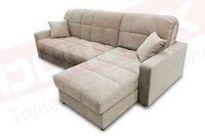 Диван угловой Омега - Мебельная фабрика «Bo-Box»