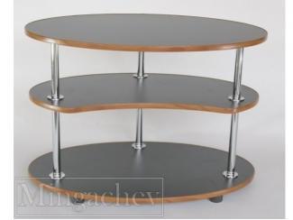 Стол журнальный Жан 2 - Мебельная фабрика «MINGACHEV»