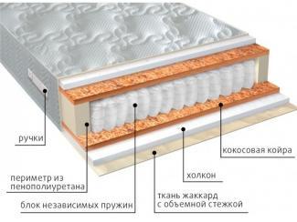 Матрас Комфорт холло плюс - Мебельная фабрика «Вега» г. Краснодар