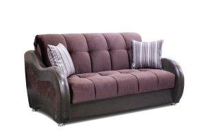 Диван-кровать Каскад А  - Мебельная фабрика «Ваш стиль»