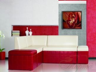 Модульный диван Парма - Мебельная фабрика «Марта»