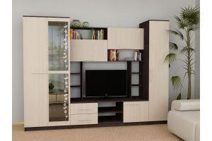 Мебель для гостиной Барс 1 - Мебельная фабрика «Гермес»