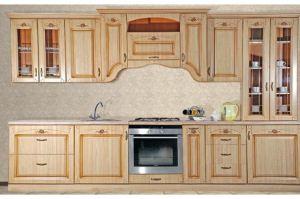 Кухня Сабрина - Мебельная фабрика «Кубань-мебель»