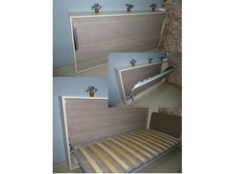 Откидная кровать Аделия - Мебельная фабрика «МебельГрад (мебель трансформер)»