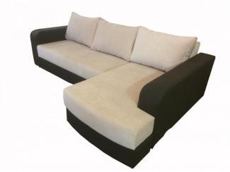 Мягкий угловой диван - Мебельная фабрика «Гарни»