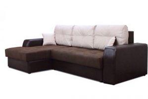 Угловой диван Оскар - Мебельная фабрика «Ваш стиль»