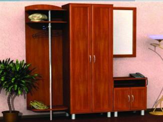 прихожая  Унита - Мебельная фабрика «Регина»