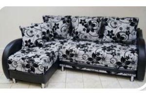 Угловой диван Делфи - Мебельная фабрика «Точкамебели»