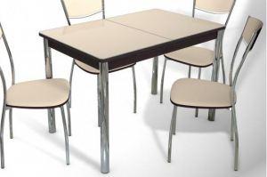 Стол раздвижной Орфей плюс - Мебельная фабрика «Milio»