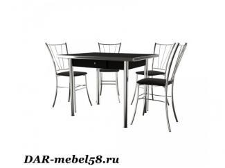 Обеденная зона 2 - Мебельная фабрика «Д.А.Р. Мебель»