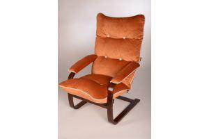Кресло PNEVMO - Мебельная фабрика «НТКО»