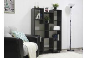 Стеллаж НЕО - Мебельная фабрика «Гайвамебель»