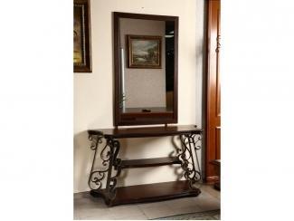 Консоль Лючия 2301 - Мебельная фабрика «Мебелик»