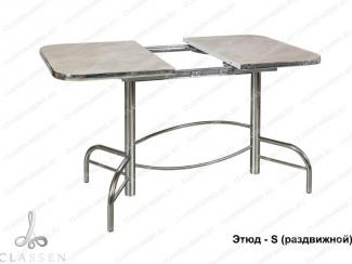 Стол обеденный Этюд-S - Мебельная фабрика «Classen»