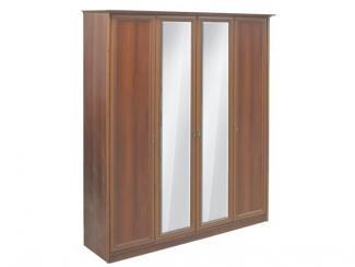 Шкаф с зеркалами (коллекция Вена) - Мебельная фабрика «Стайлинг»
