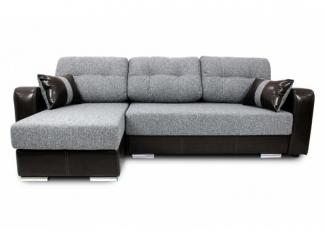 Хилтон угловой диван - Мебельная фабрика «Avion»