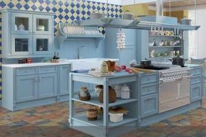 Кухонный гарнитур Абика - Мебельная фабрика «Анонс»