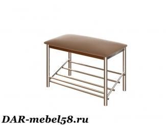 Обувница Малая - Мебельная фабрика «Д.А.Р. Мебель»