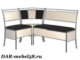 Кухонный угол 4 - Мебельная фабрика «Д.А.Р. Мебель»