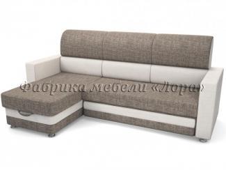Угловой диван Калипсо - Мебельная фабрика «Лора»