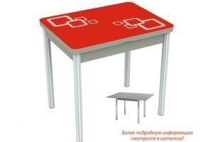 Стол обеденный Бари рисунок - Мебельная фабрика «Аврора»