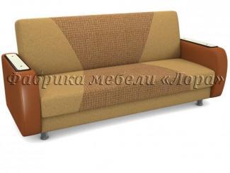 Диван прямой Гармония - Мебельная фабрика «Лора»