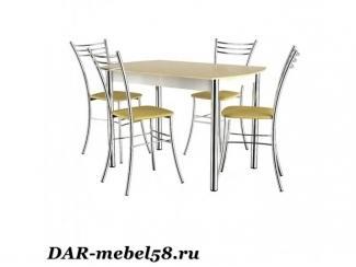 Обеденная зона 6 - Мебельная фабрика «Д.А.Р. Мебель»