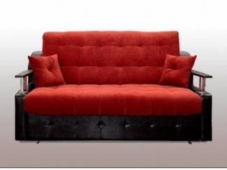Диван прямой Лотос 140 - Мебельная фабрика «Gamag»