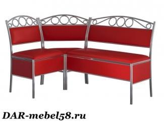 Кухонный угол 2 - Мебельная фабрика «Д.А.Р. Мебель»