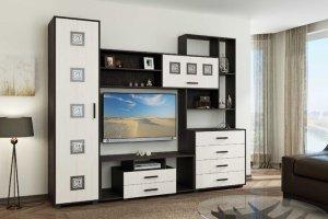 Гостиная Торонто - Мебельная фабрика «Линаура»