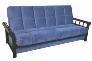 Диван Лиссабон-3М wood - Мебельная фабрика «Аврора»