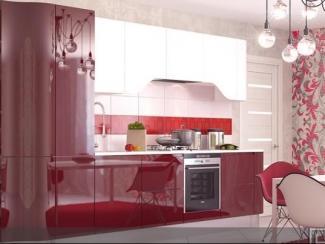Кухня прямая Мишель - Мебельная фабрика «Анонс»