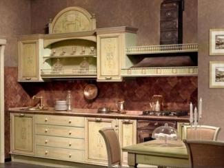 Кухня прямая Паола - Мебельная фабрика «Анонс»