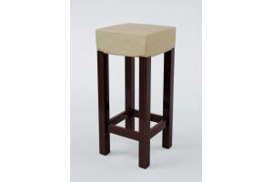 Стул Барный  (массив бук) - Мебельная фабрика «Добрый дом»