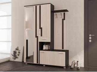 Прихожая Луиза - Мебельная фабрика «Линаура»