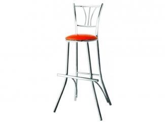Барный стул Моцарт - Мебельная фабрика «Мир Стульев»