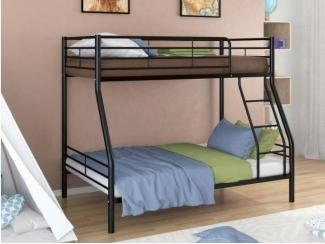 Двухъярусная кровать Гранада-2 - Мебельная фабрика «Формула мебели»