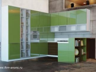 Кухня угловая Арес - Мебельная фабрика «Анонс»