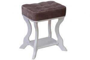 Банкетка Берже 26 белый ясень - Мебельная фабрика «Мебелик»