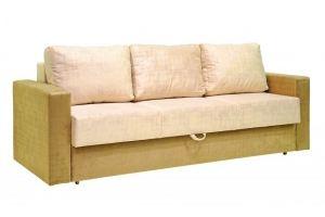 Евро-Книжка диван Барон-3 - Мебельная фабрика «Статус-7»