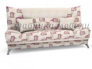 Диван-кровать Самурай - Мебельная фабрика «Лора»