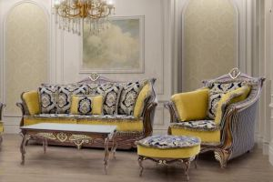Диван Лили - Мебельная фабрика «Флоренция»