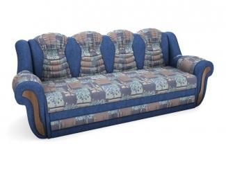 Диван-кровать Комфорт-Сенат - Мебельная фабрика «Лора»