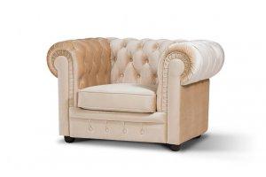 Кресло Честер - Мебельная фабрика «Маск»