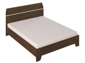 Кровать двухспальная с подъемным механизмом (коллекция Донна) - Мебельная фабрика «Стайлинг»