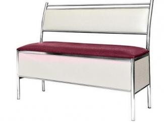 Кухонная скамья 1 - Мебельная фабрика «Д.А.Р. Мебель»