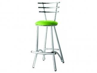 Барный стул Гусар - Мебельная фабрика «Мир Стульев»