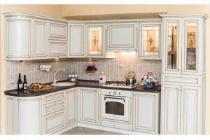 Кухня Виктория (за 1 м.п. без учета скидок) - Мебельная фабрика «Бобр»