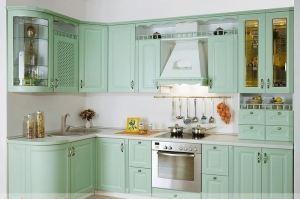 Кухня Джулия (за 1 м.п. без учета скидок) - Мебельная фабрика «Бобр»