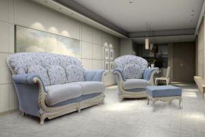 Диван Лучано - Мебельная фабрика «Флоренция»
